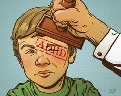 Es ist belegt: AD(H)S durch Impfungen