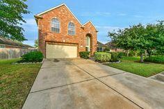 21002  Gdn Arbor, Richmond, TX 77407. 4 bed, 2.1 bath, $1,950. Stunning two story i...