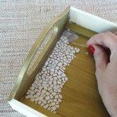 Transforme objetos com mosaico, dica de artesanato