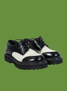 Gwen Shoe