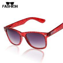 Vintage 80 s rebite Geek óculos De Sol para mulheres baratos por atacado Men GLASSY óculos De Sol com logotipo óculos Oculos De Sol Masculino(China (Mainland))