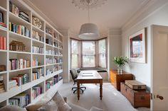 Awarded Best Hobart Luxury Accommodation Tasmania - Library House