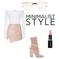 minimalist style💄