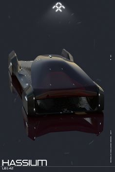 FARADAY FUTURE_HASSIUM on Behance