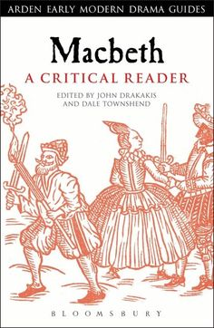 ARDEN RENAISSANCE DRAMA GUIDES offer students and academics practical and accessible introductions to the critical and performance contexts of key Elizabethan and Jacobean plays. Essays from leading international scholars provide invaluable insights into the text by presenting a range of critical perspectives, making the books ideal companions for study and research.Key features include:Essays on the play's critical and performance historyA keynote essay on current research and thinking…