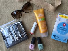 Brazen Loves: Summer Essentials from Shoppers Drug Mart Summer Essentials, Giveaways, Drugs, Cards, Gifts, Awesome, Blog, Sensitive Skin, Presents