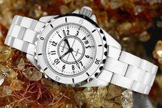 KASSAW classic elegant charm women dress crystal watche