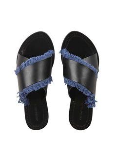 Soldes Nouvelle Collection sur 350 Marques mode et tendances pour   Place  des tendances. Sandales FrangesChaussure ... 639024412035