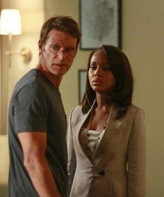 'Scandal' Season 3, episode 3 Recap: 'Mrs. Smith Goes to Washington'   TheCelebrityCafe.com