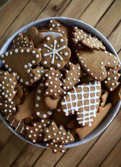 joulu arkistot - Page 4 of 117 - Uusi Kuu Xmas, Christmas, Gingerbread Cookies, Holiday, Desserts, Blog, Recipes, Gingerbread Cupcakes, Tailgate Desserts