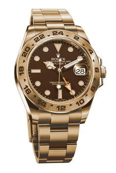 In a recent New York Times Men's Style article, Alex Williams reports on the current trend of using bronze as a material for luxury wristwatches. The Tudor Heritage Black Bay Bronze, shown in the photo below, was one of the timepieces he mentioned in a list that also included Panerai Luminor Submersible 1950 Automatic Bronzo and models by IWC and Zenith. I have come across many positive comments about the Black Bay Bronze on blogs and forums and it makes me wonder if Rolex will release a…