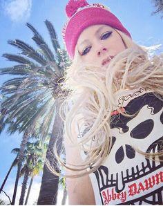 Avril lavigne diva