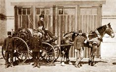 HISTORY OF THE TORONTO POLICE PART 2: 1850-1859