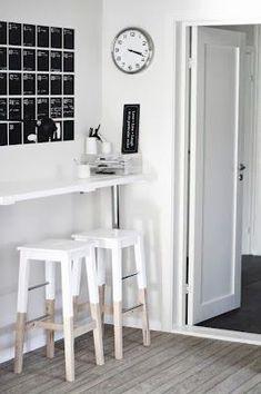 Dipped furniture:
