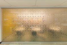 www.liaisonconcept.com | Promutuel Assurance - Pellicule - Liaison Concept Concept, Curtains, Home Decor, Dandruff, Sign, Blinds, Decoration Home, Room Decor, Interior Design