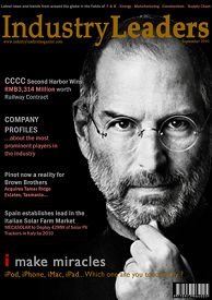 Past Issues Archives - Industry Leaders Magazine Steve Jobs Apple, Business Magnate, Ronald Wayne, Steve Wozniak, Business Magazine, Apple Inc, Magazines, Innovation, Mac