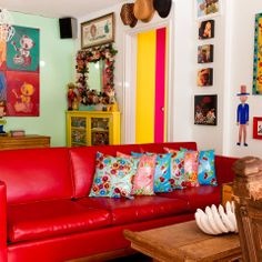 This apartment makes me happy. My Houzz: Jeanie Engelbach's house