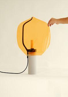 Lighthouse lamp - Ronan & Erwan Bouroullec