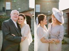 Mark and Aoife � Darver Castle Wedding