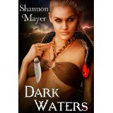 Dark Waters (Celtic Legacy Book 1) (Kindle Edition)By Shannon Mayer