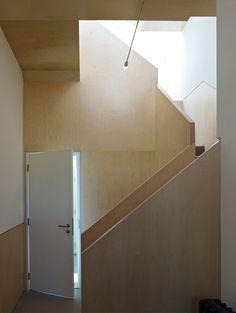 Folded House - Coffey / Architects - Architects London