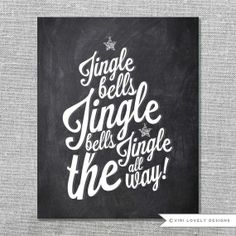 Jingle all the way !