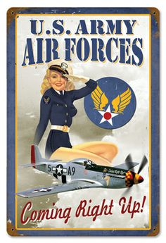 Military Pin Up Girls - Bing Images