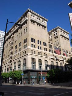 The Los Angeles Athletic Club features a special hotel that members of The Los Angeles Athletic Club may opt to stay in. Its 72 guest rooms, designed to give guests the feel of luxury, include nine suites.