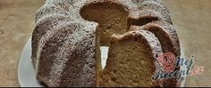 Recept Bábovka s jablky Bunt Cakes, Banana Bread, Sweet Tooth, Pie, Baking, Food, Fitness, Pinkie Pie, Gymnastics