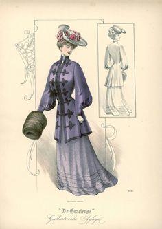Uit Januari 1904