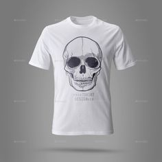 30+ Realistic T-Shirt Mockup PSD Designs for Apparel Branding