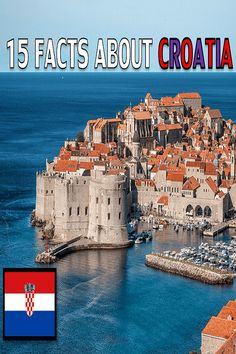 We go from the truffle-rich forests of Istria in the north, to the wild hills of the Dinaric Alps and the sun-kissed coastline of the Adriatic in search of the 10 most beautiful towns in all of Croatia. Italian Style Home, Game Of Thrones Locations, Croatia Travel Guide, Medieval Fortress, Free Photos, Romanesque, Filming Locations, Dubrovnik