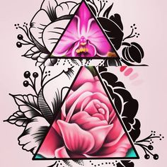 Ive got these 2 designs up for grabs. One #rose and one #orchid. Let me know!! Will do them for a great deal!! - http://ift.tt/1HQJd81