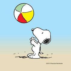 Snoopy, I love you! Peanuts, Charles M. Schultz
