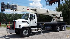 New and Used Boom Trucks for Sale Cranes For Sale, Trucks For Sale, Vehicles, Cars, Vehicle