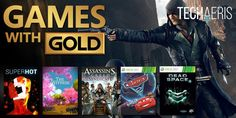 Free games for Xbox Live Gold subscribers As previously announced, Microsoft added two more free games for Xbox Live Gold subscribers in this month. For Xbox One owner, Microsoft offers a magical puzzle game, The Witness, followed by another chapter of the fantasticAssassin's Creedseries in...