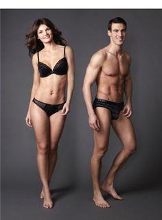It's National Underwear Day in the USA! Guinness World, World Records, Bikinis, Swimwear, People, Usa, Fashion, Bathing Suits, Moda