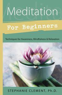 zen meditation techniques for beginners pdf