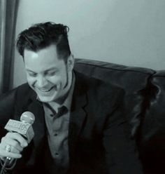 Jack's laugh, the most perfect thing in the world
