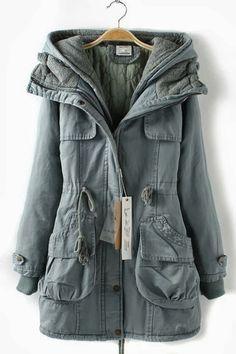 Comfortable And Stylish Jacket For Fall