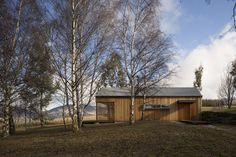 Casa de huéspedes Wakatipu / Team Green Architects
