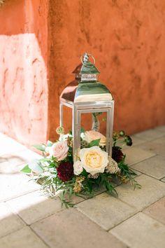 Photography: Erin J Saldana Photography - www.erinjsaldana.com   Read More on SMP: http://www.stylemepretty.com/california-weddings/2016/02/09/charming-romantic-maravilla-gardens-wedding/