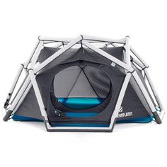 HeimPlanet Cave - Inflatable Geodesic Dome Tent