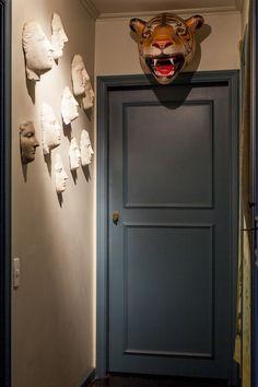 Open house - Alessandro Bergamin. Veja: http://www.casadevalentina.com.br/blog/detalhes/open-house--alessandro-bergamin-3055 #decor #decoracao #interior #design #casa #home #house #idea #ideia #detalhes #details #openhouse #style #estilo #casadevalentina