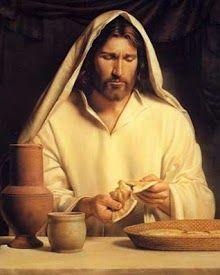 YO SOY EL PAN DE VIDA - I Am The Bread Of Life