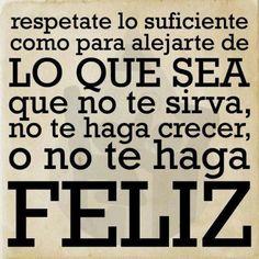 Felicidad #frases