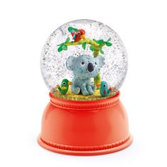 Djeco Kali the koala night light - Kids bedroom decor - Smallable