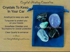 Enter the metaphysical world of crystals and gemstones, and learn how you can benefit from crystal healing, and use them in your daily life. Crystal Healing Stones, Crystal Magic, Crystal Grid, Healing Rocks, Crystals For Healing, Cleanse Crystals, Chakra Crystals, Crystals And Gemstones, Stones And Crystals