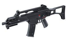 Last bakgrunnsbilder hk assault rifle, skytevåpen Assault Weapon, Assault Rifle, Airsoft, Spy Technology, G36c, Special Forces Army, Heckler & Koch, Ar Pistol, Submachine Gun