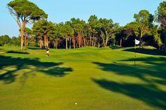 Belekissä vietät yleellisen loman golfin, hemmottelun ja herkullisten ruokien parissa.  #Turkki #Belek #Golf #matkailu #aurinkomatkat